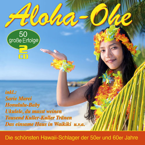 Aloha-Ohe