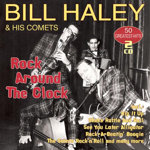 Bill Haley & His Comets | Rock Around The Clock