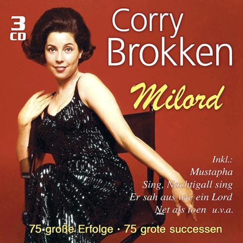 Corry Brokken | Milord