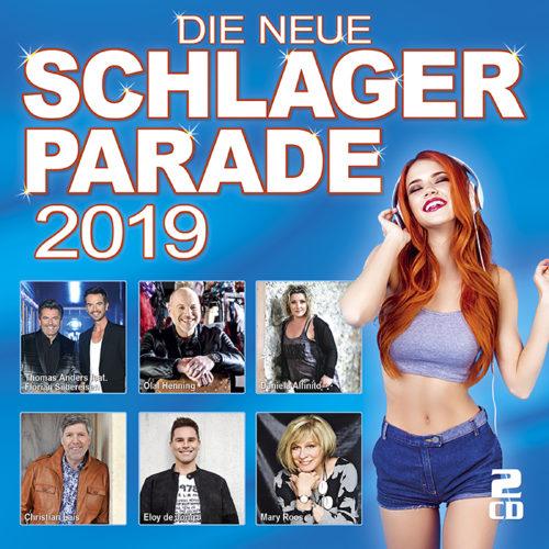 Die neue Schlagerparade 2019