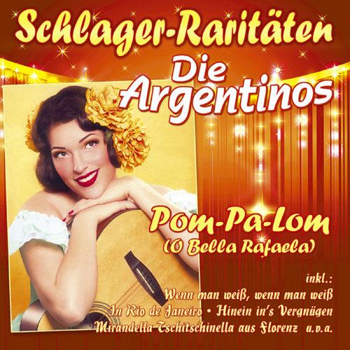 Die Argentinos | Pom-Pa-Lom