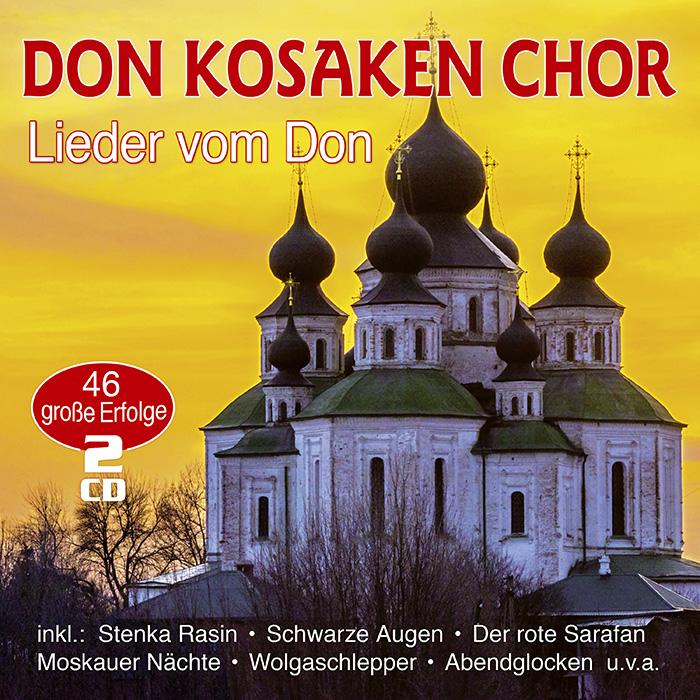 Don Kosaken Chor   Lieder vom Don