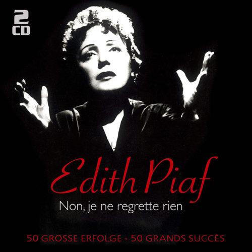 Édith Piaf | Non, je ne regrette rien