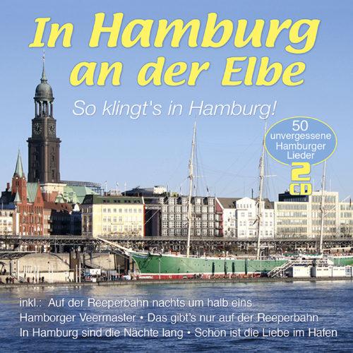 In Hamburg an der Elbe