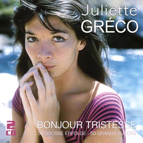 Juliette Gréco | Bonjour tristesse
