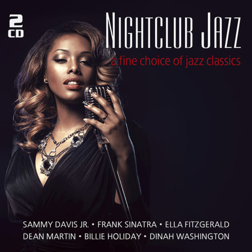 Nightclub Jazz - The Best Jazz Songs