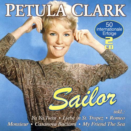 Petula Clark | Sailor