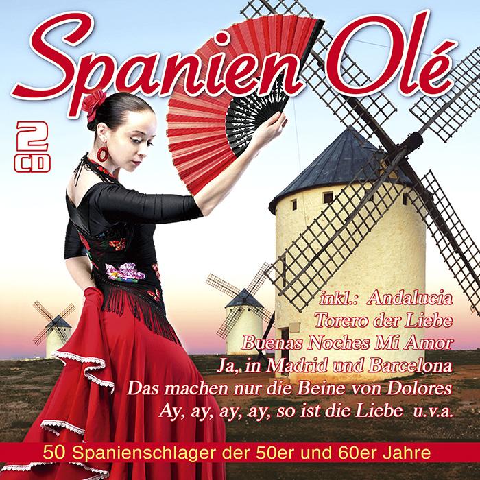 Spanien Olé