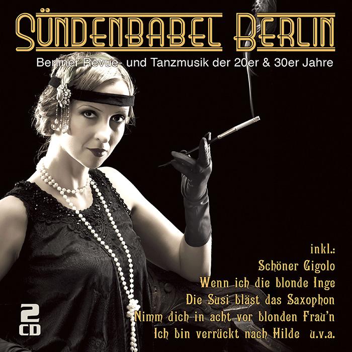 Sündenbabel Berlin