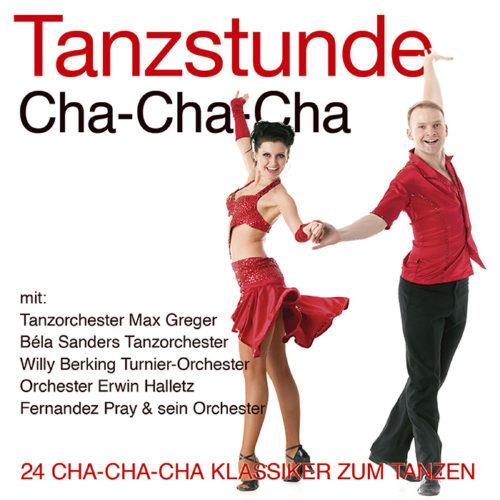 Tanzstunde - Cha-Cha-Cha