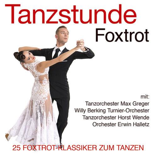 Tanzstunde - Foxtrot