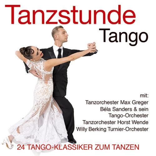 Tanzstunde - Tango