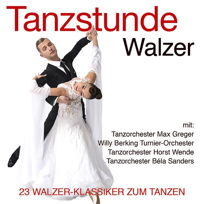 Tanzstunde - Walzer