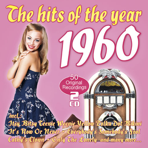 The Hits Of The Year 1960
