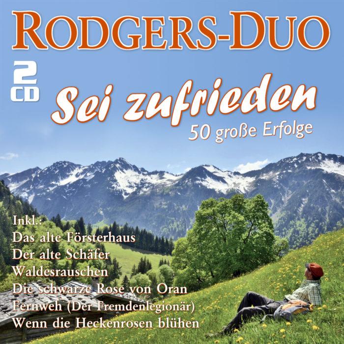 Rodgers-Duo | Sei zufrieden