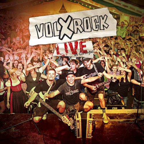Volxrock | Live In Europe